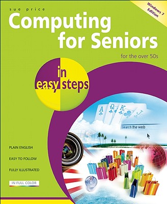 Computing for Seniors By Price, Sue